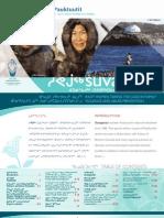 Pauktuutit Suvaguuq2011 WEB