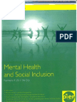 STaR Service - Article in MH-Social Inclusion Journal