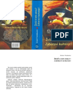Helmut Wandmaker-Zelis Biti Zdrav Zaboravi Kuhanje