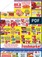 Friedman's Freshmarkets - Weekly Ad - February 9 - 15, 2012