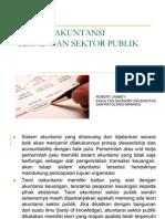 Teknik Akuntansi Keuangan Sektor Publikt