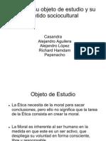 Expo Etica