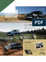 Catalogo Jeep Compass