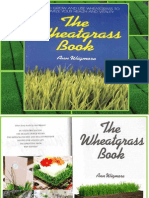 Ann Wigmore-The Wheat Grass Book
