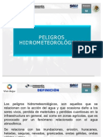 Pel Hidrometeorologico - Atlas