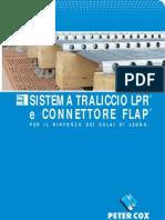 PCX11 Catalogo Traliccio LPR