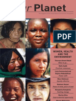 Women Health and Environment 2004