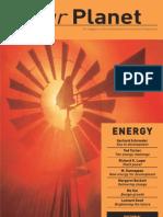 Energy 2003