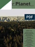 Green Cities 2005