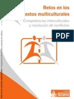 Retos en Contextos Multiculturales-FSG