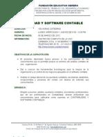 Diplomado en ad y Software Contable