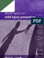 UNICEF Child Injury Repotrt. PDF