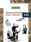Service Members Civil Relief Act