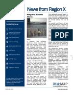 RSCX Newsletter - February 2012