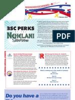 Blue Star Card Newsletter February 2012