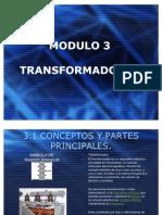 MODULO 3 TRANSFORMADORES