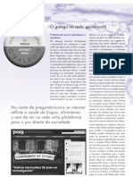 O galego na rede gústanos (II). Irimia, nº 848