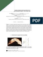 S.E. Gibson, T. Torok and B. Kliem- The Evolving Sigmoid