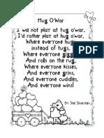 Hug O'War b&wpptx