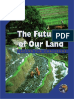 The Future of Our Land