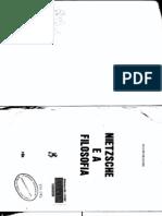 Iso-8859-1''Deleuze - Nietzsche e a Filosofia (Cap 1 - gico