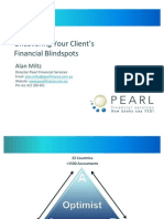 Unlock Your Financial Blind Spots - Alan Miltz - EC Jan 2012 (2)