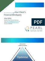 Unlock Your Financial Blind Spots - Alan Miltz - EC Jan 2012 (2)