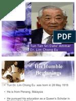 UOP-VLE Assignment unit 6Tun Tan Sri Dato' Ammar Dr
