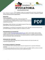 1er Concurso Nacional de Alumnos Programadores | Normalismo.org