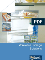 Wireware Storage System