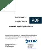 427-0032-00-13_rev_100_FLIR_PT-Series_AE_Specifications_20101012