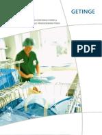 Solutii GETINGE - Sterilizare Centrala
