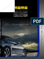 Momo Official Tuning Collection 2008