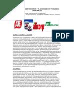 PROBLEMAS DE LAS EMPRESAS MULTINACIONALES EN EL ÁMBITO INTERNACIONAL