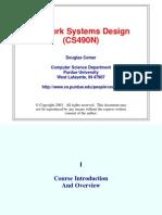 Network System Design