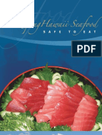 Keeping Hawaii Seafood Safe to Eat