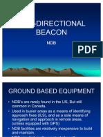 05non Directional Beacon