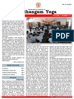 NAIVY Newsletter Jan-Feb 2012