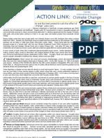 Gender Action Link - Climate Change