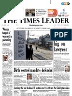 Times Leader 02-10-2012