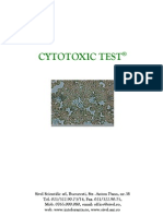 cytotoxic