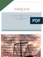 Human Acts Nicole