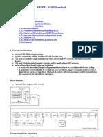 Ofdm - Dvbt Standard