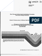 Charles W. Hartman et al- Flow-Through Z-Pinch Study for Radiation Generation and Fusion Energy Production