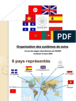 ion Systemes Soins Tunisie