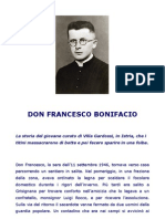 Don Francesco Bonifacio