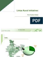 Lintas Rural Initiatives
