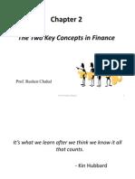 Portfolio Management - Chapter 2