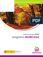 Programa Biomcasa