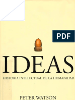 Ideas Historia Intelectual